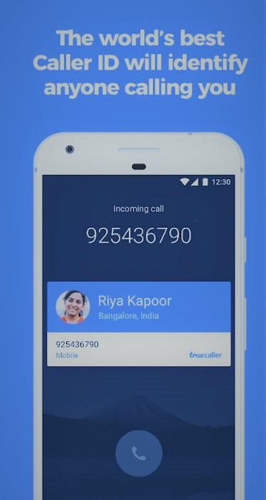 Truecaller: Caller ID, spam blocking & Call Record Apk
